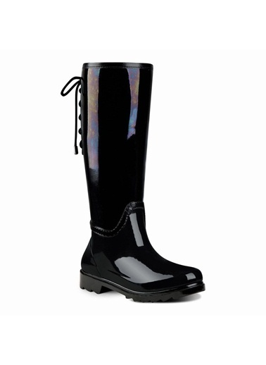 Nine West Yağmur Çizmesi Siyah
